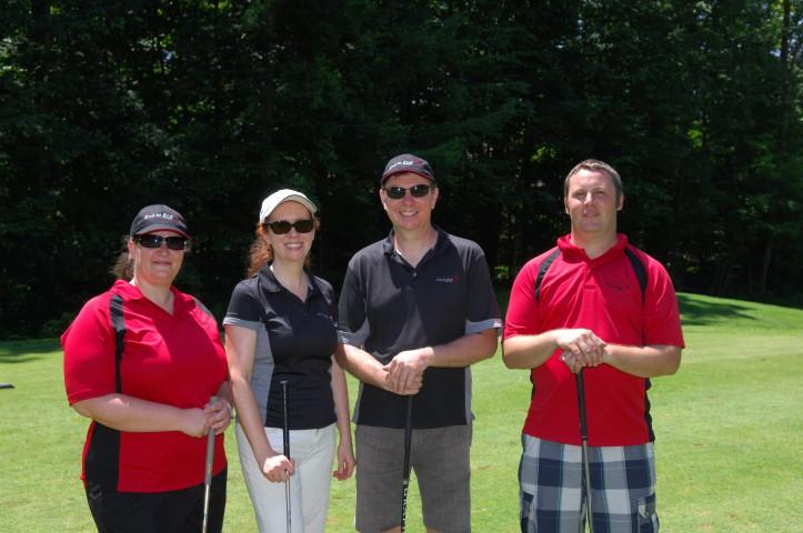 Trenton Golf Tournament June 18 2015