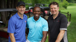Colin Kressler Charity Golf Tournament