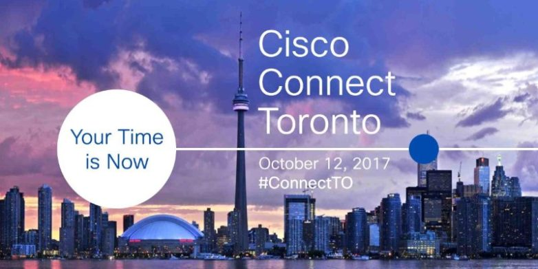 Cisco Connect TO 2017
