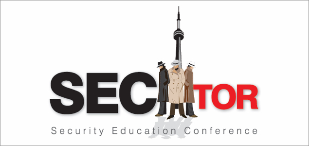 SecTor Conference 2017